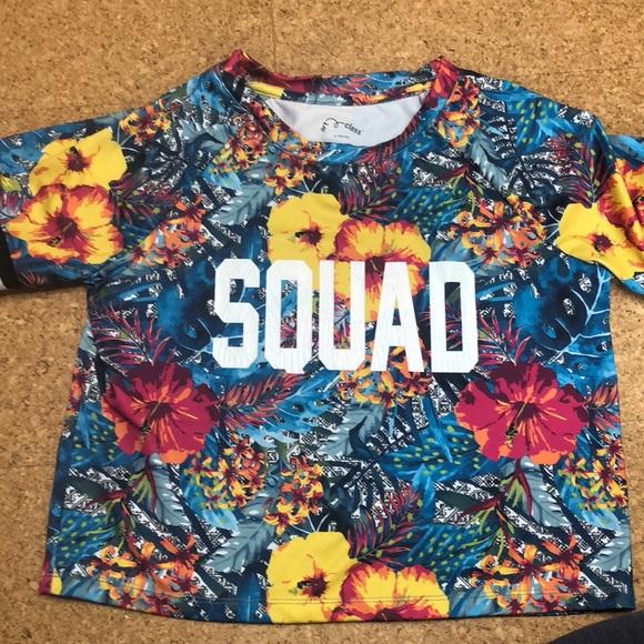 022dc7f90 Art Class for Target Shirts & Tops | Squad Top | Poshmark